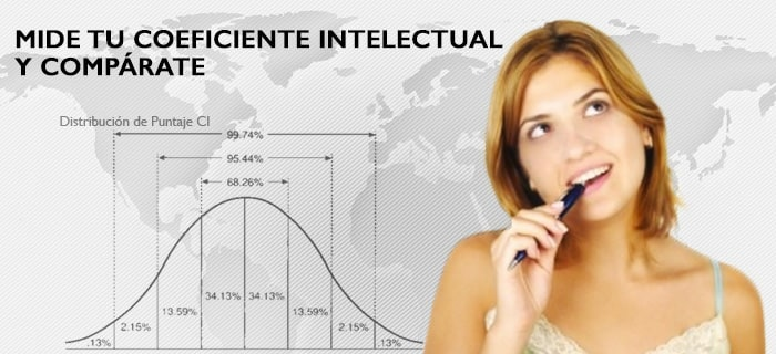 tests de inteligencia ci