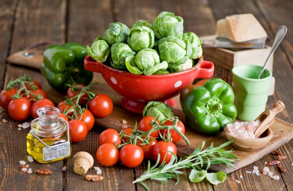 Los 10 alimentos saludables que deberías incluir en tu dieta