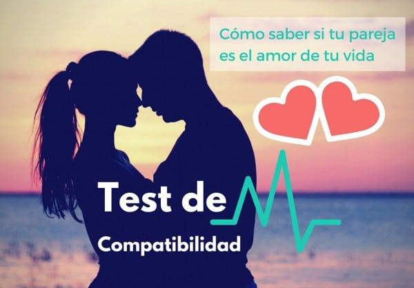 Con este test de compatibilidad podrás averiguar si sois la pareja perfecta o no