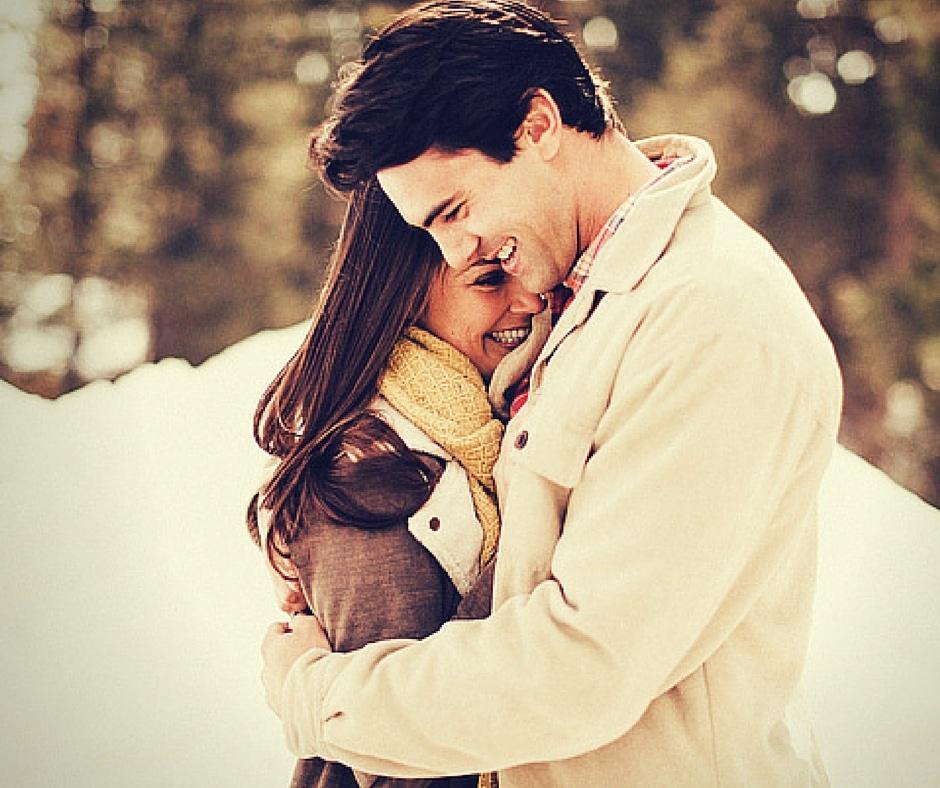 Ya te hemos contado las claves para poder ser la pareja más feliz del mundo