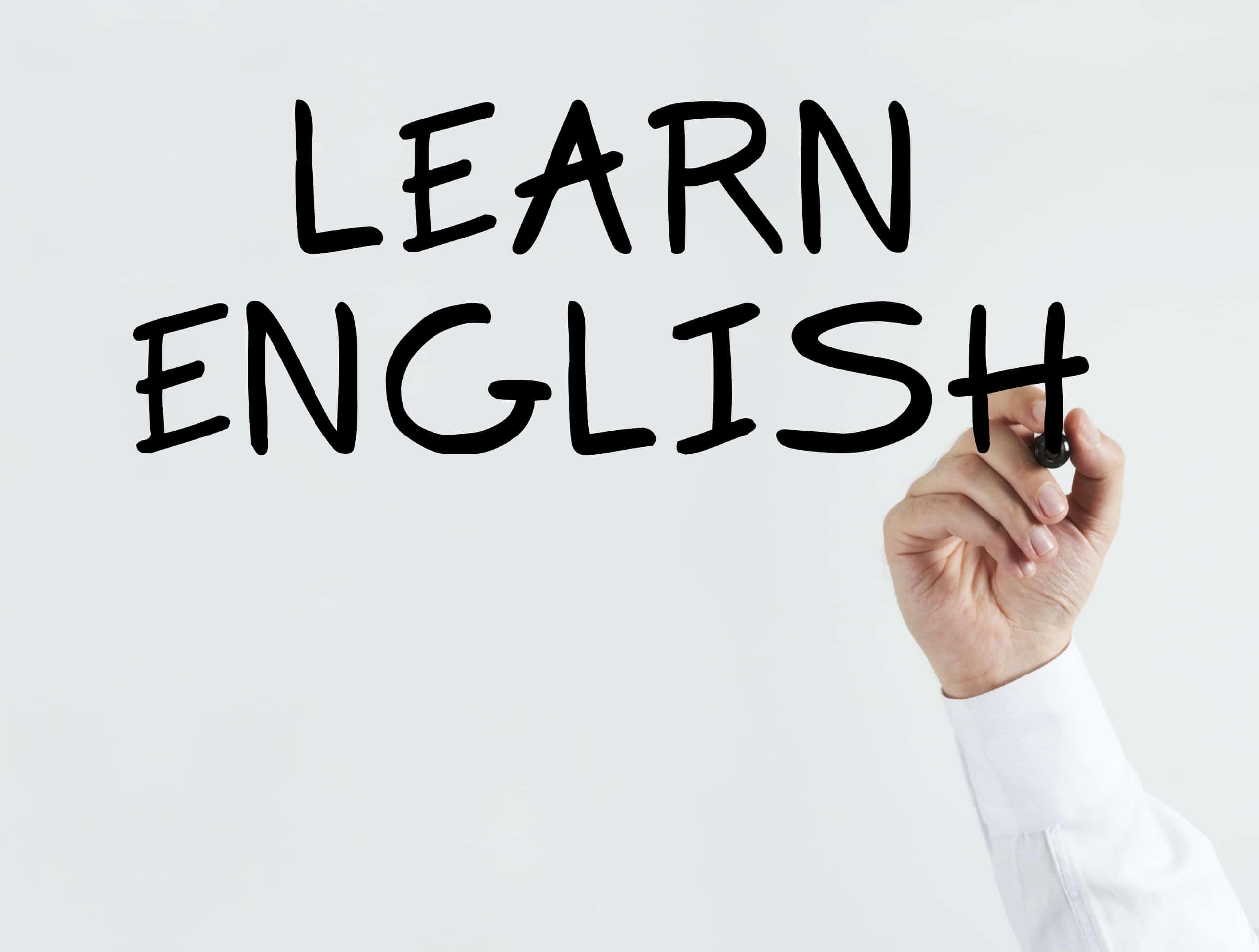 Con estos ejercicios de inglés aprenderás super rápido