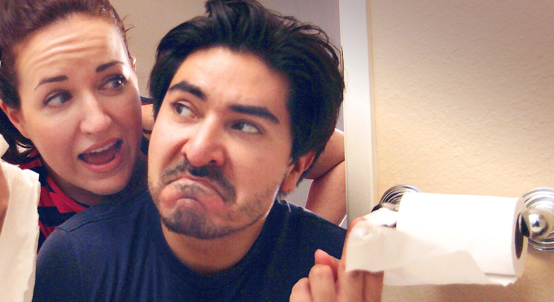 Las tareas domésticas pueden ser una de nuestras principales problemas de pareja.