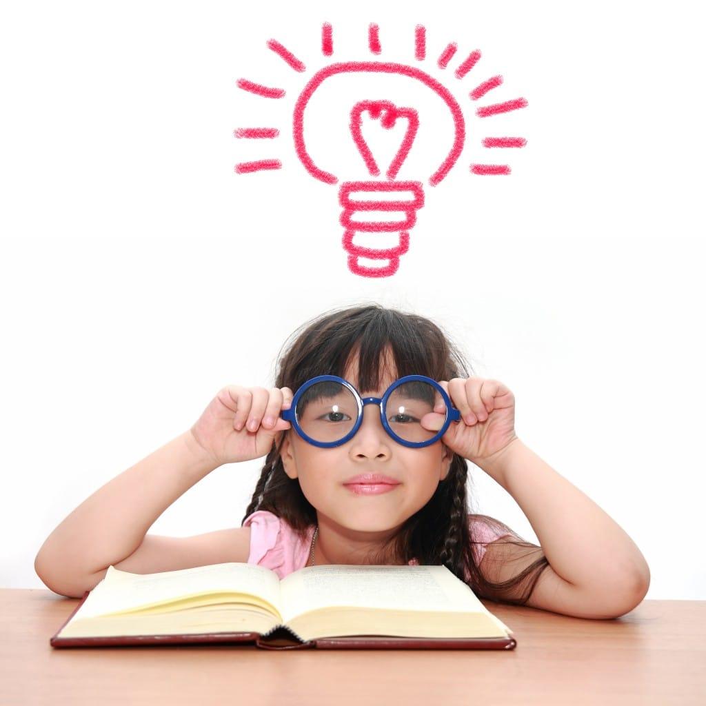 test de personalidad para niños de primaria