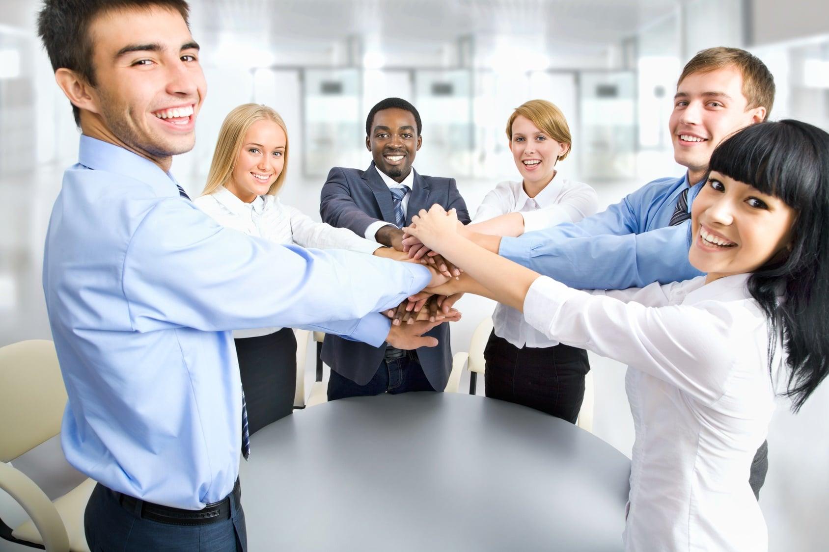 lideres empresariales