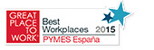 logo de best place to work winners
