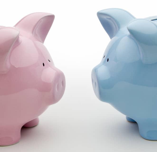 consejos ahorrar dinero hucha