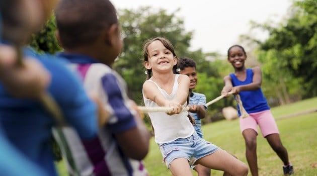 actividades-solidarias-para-niños-aire-libre