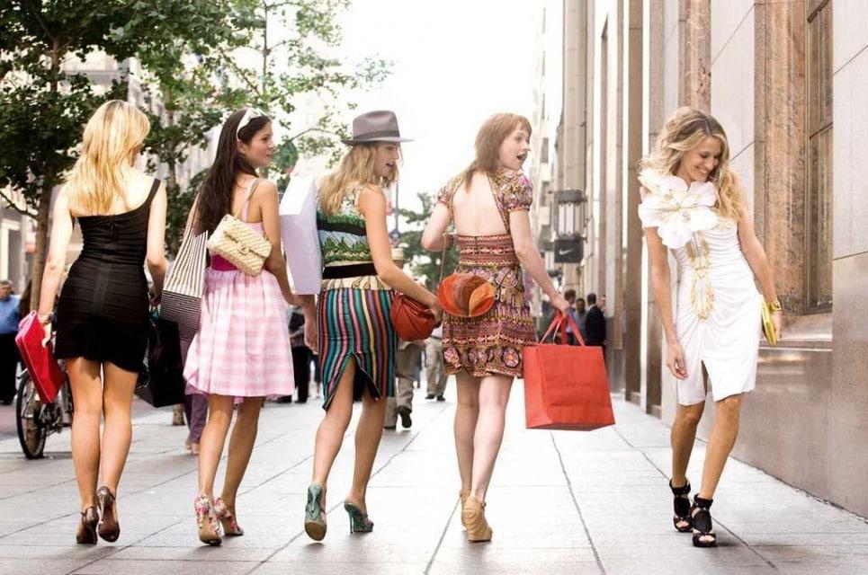 Trucos de fashion victim
