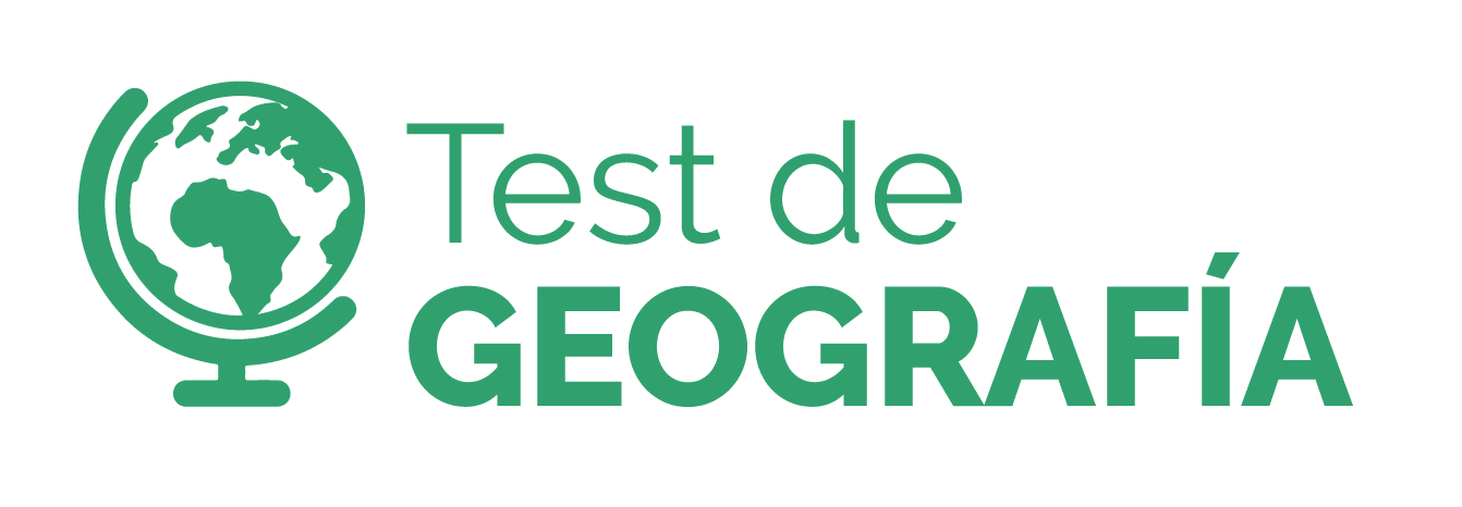Test de Geografía – ARG – A