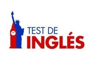 test de inglés portada