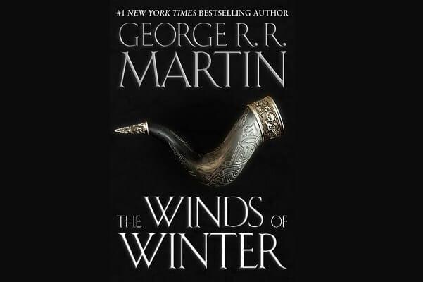 libro juego de tronos vientos del invierno