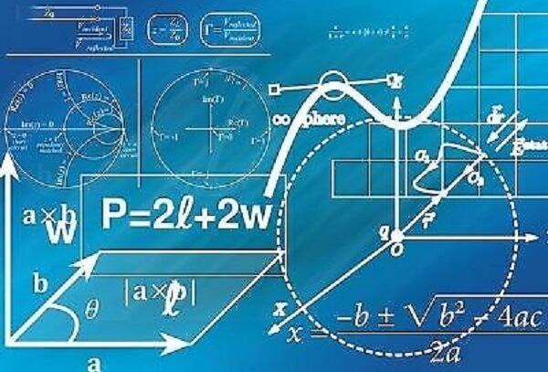 algebra para superdotados