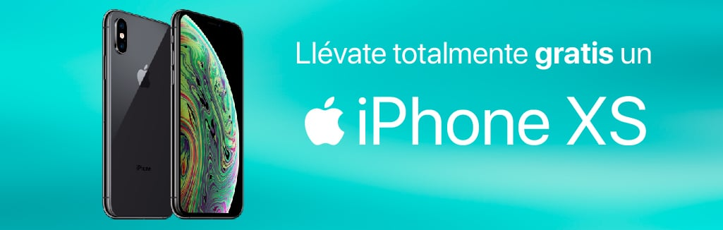 sorteo iphone gratis