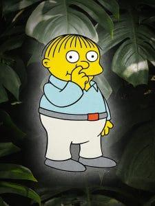 Ralph Simpsons