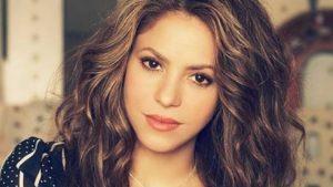Shakira CI