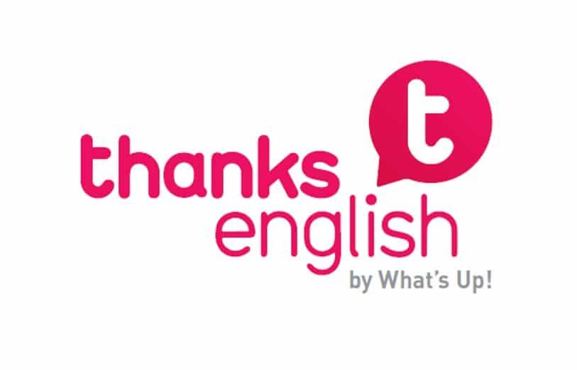 Test de Inglés Thanks English