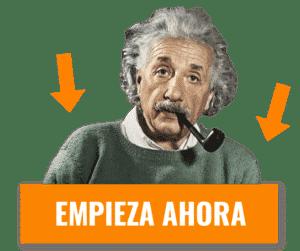 Einstein CTA