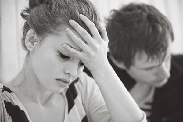 foto de como perdonar una infidelidad en pareja