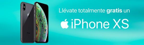 sorteo iphone gratis